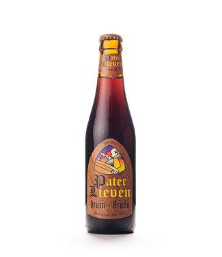 Brouwerij Van Den Bossche Pater Lieven Bruin
