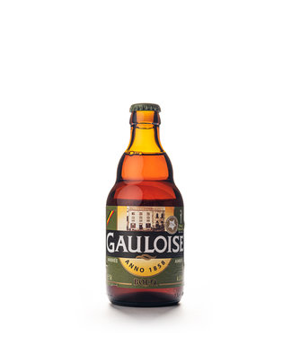Brasserie du Bocq Gauloise Amber