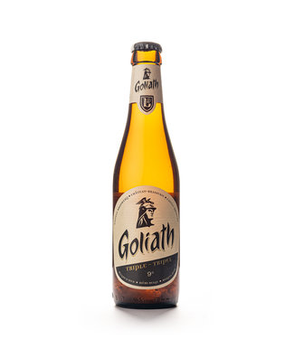 Brasserie des Legendes Goliath Triple