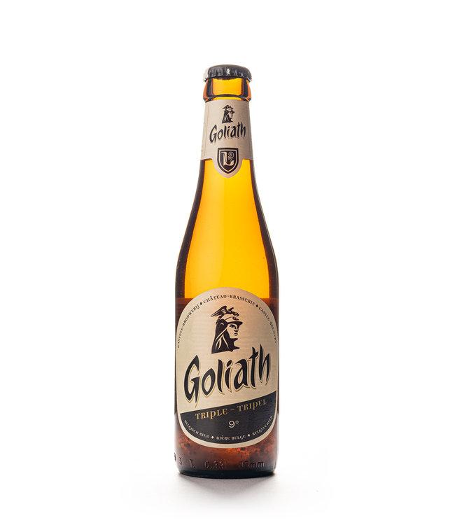 Brasserie des Legendes Goliath Tripel