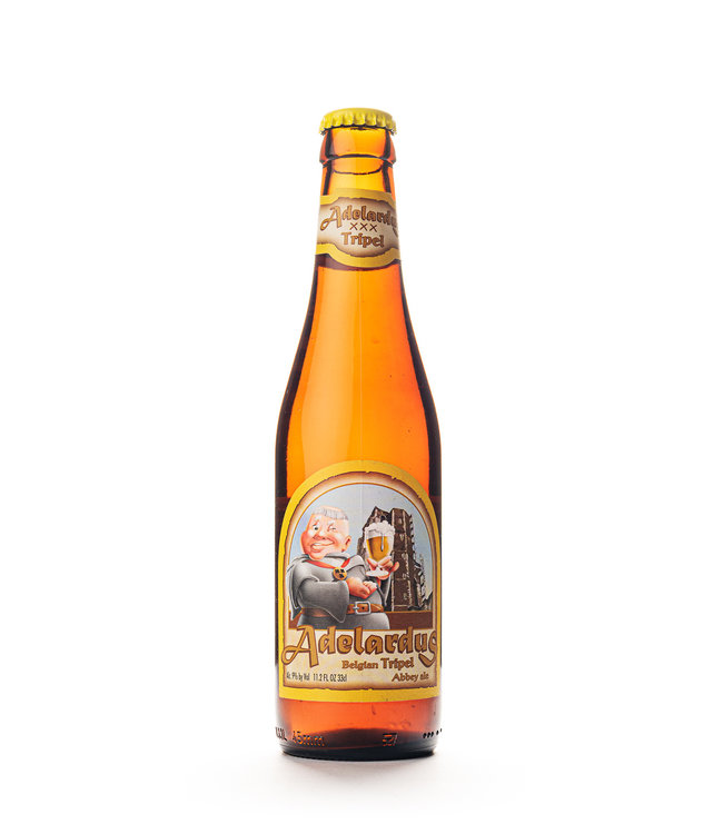 Brouwerij Kerkom Adelardus Triple