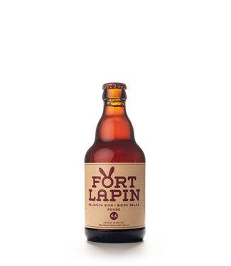 Brouwerij Fort Lapin Fort Lapin 6 Rouge