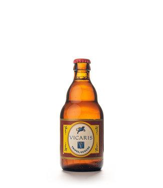 Brouwerij Dilewyns  Vicaris Tripel Gueuze