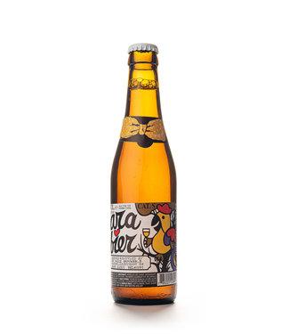 De Dolle Brouwers Ara bier