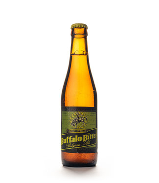 Brouwerij Van Den Bossche Buffalo Bitter