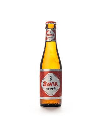 Brouwerij De Brabandere Bavik Super Pils