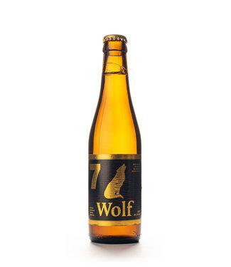Brouwerij Lupus Wolf 7 Blond