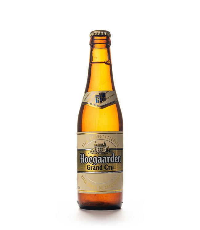 Brouwerij Hoegaarden Hoegaarden Grand Cru
