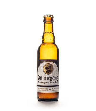 Brouwerij Haacht Keizer Karel Ommegang