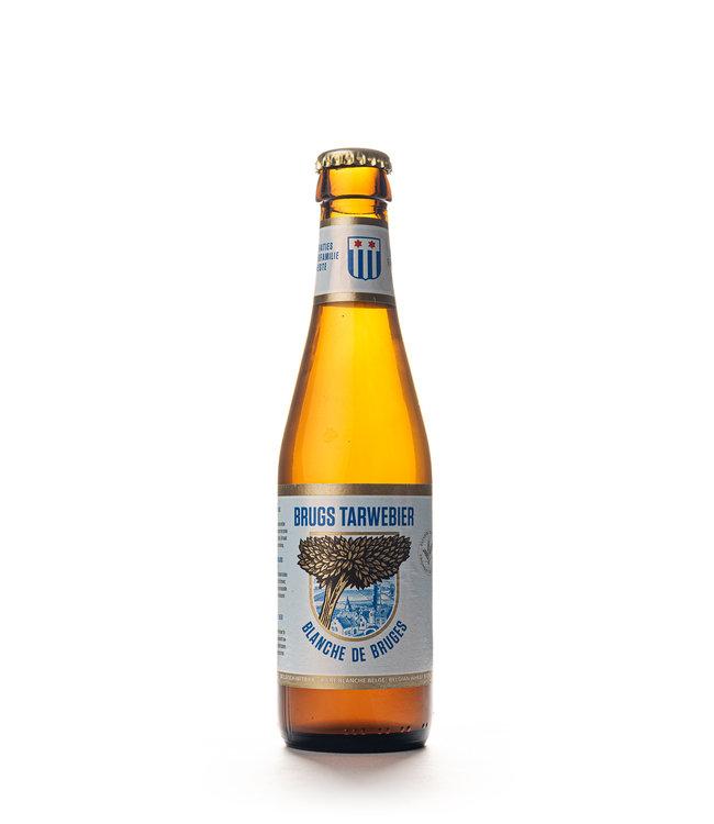 Brouwerij Alken-Maes Brugs Tarwebier