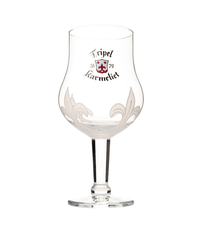 Brouwerij Bosteels Triple Karmeliet Verre 33cl