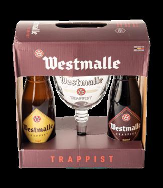 Brouwerij der Trappisten van Westmalle Trappist Westmalle Geschenkverpakking