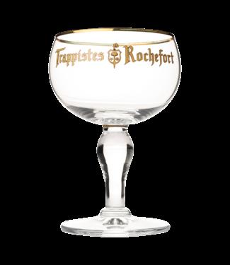 Abdij Notre-Dame de Saint-Rémy Rochefort glas