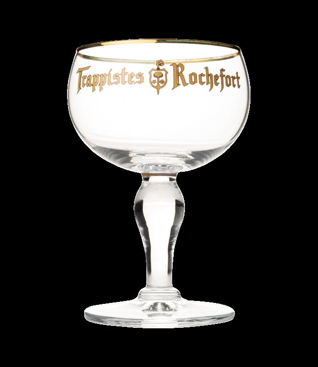 Abdij Notre-Dame de Saint-Rémy Rochefort glass