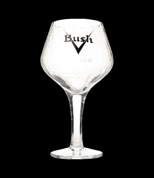 Brasserie Dubuisson Bush Verre