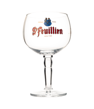Brasserie St-Feuillien Saint-Feuillien Glas