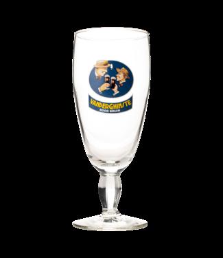 Brouwerij Omer Vander Ghinste  VanderGhinste Roodbruin Glas