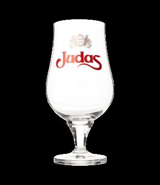 Brouwerij Alken-Maes Judas Glass