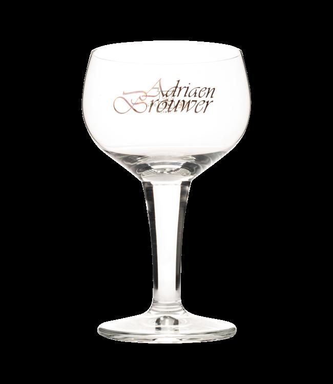 Brouwerij Roman Adriaen Brouwer Glass