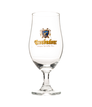 Brouwerij The Musketeers Troubadour Magma Glass