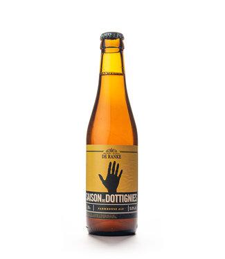 Brouwerij De Ranke Saison De Dottignies 33cl