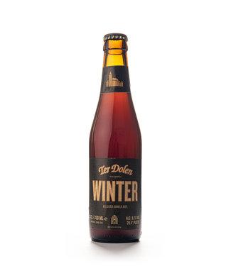 Kasteelbrouwerij De Dool Ter Dolen Winter