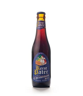 Brouwerij Van Den Bossche Pater Lieven Kerstpater