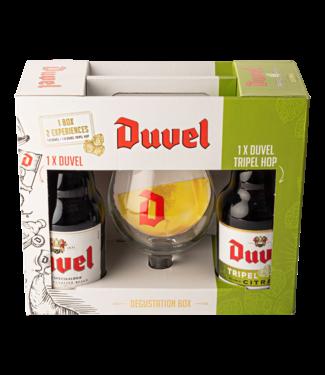 Brouwerij Duvel Moortgat Duvel Giftpack