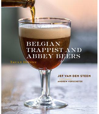 Uitgeverij Lannoo Belgian Abbey Beers