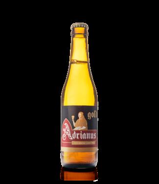 Brouwerij Breda Adrianus Gold