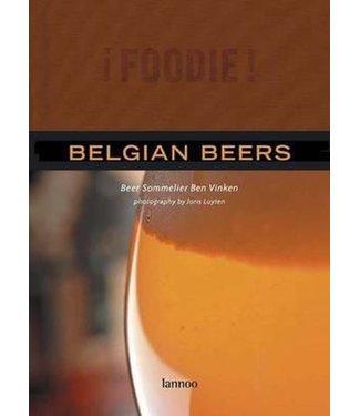 Uitgeverij Lannoo Foodie - Belgian Beers