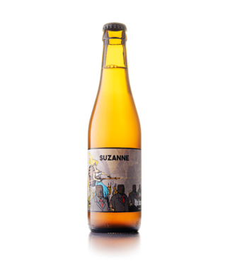 Hedonis Ambachtsbier Suzanne