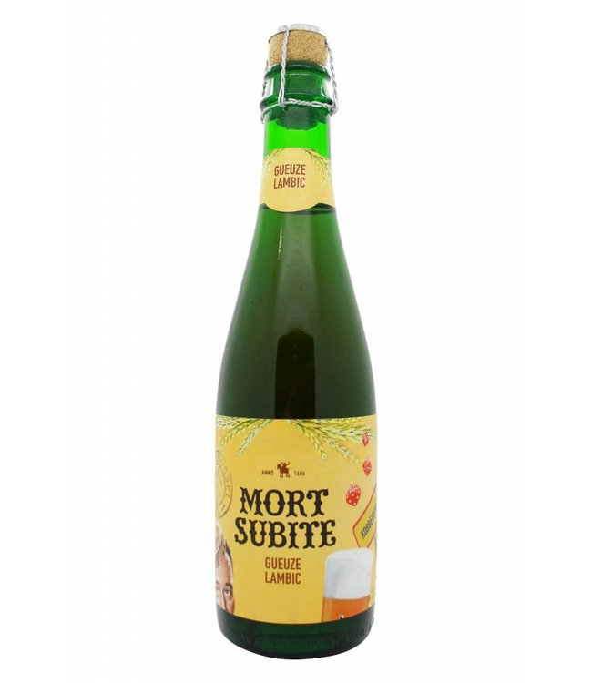 Brouwerij Mort Subite Mort Subite Gueuze Lambic 37.5cl