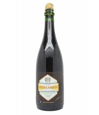 Geuzestekerij De Cam De Cam Kriek Lambiek 75cl