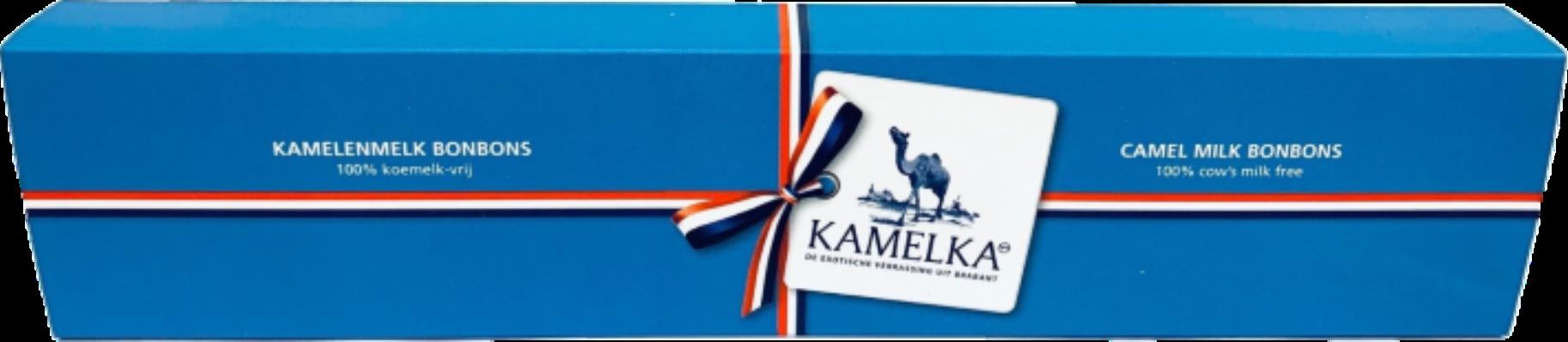 Kamelmilch Schokoladen