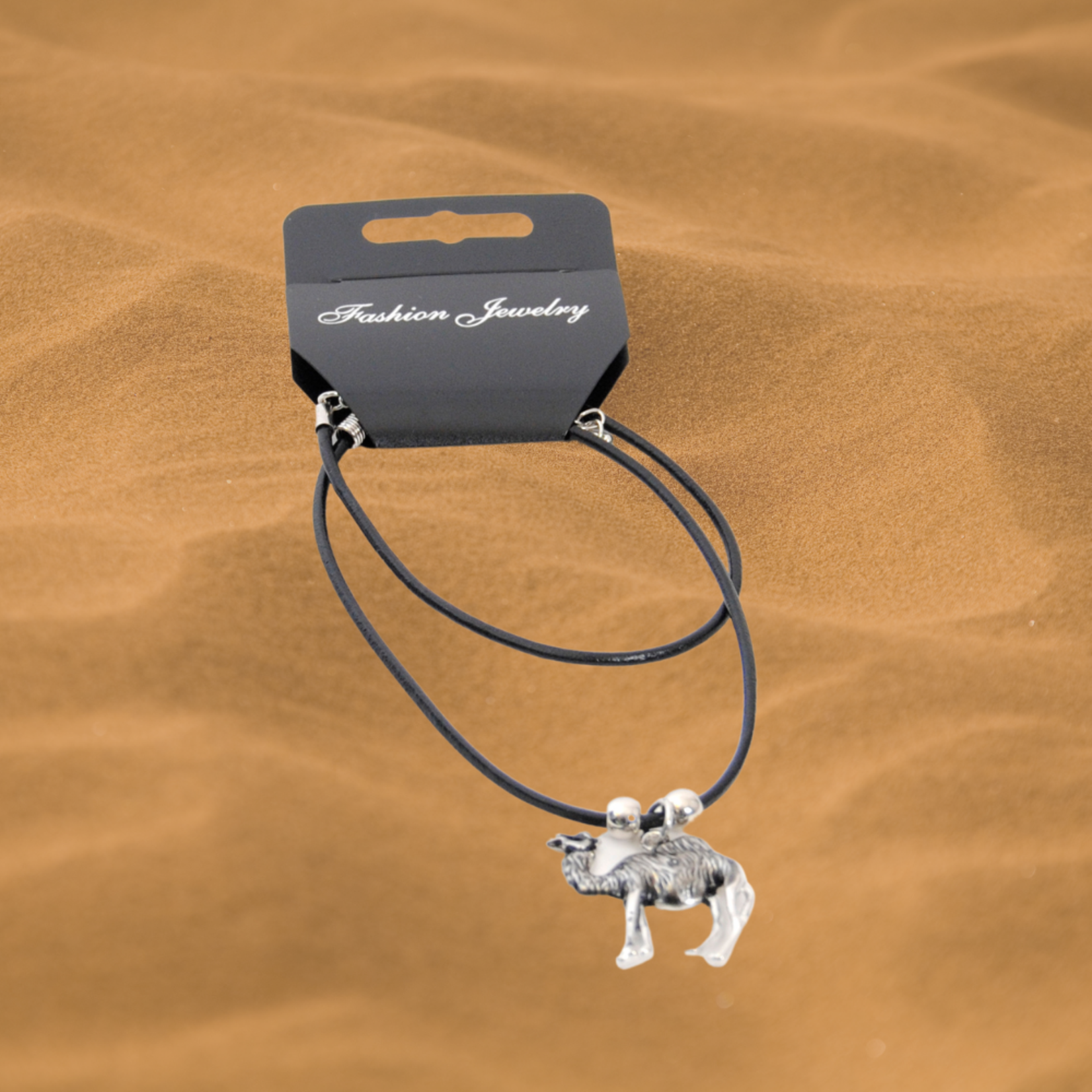 Ketting met kameel