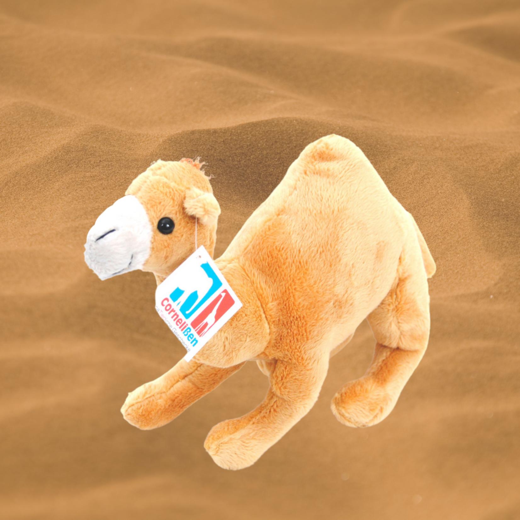 Plush Camel