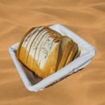 Kamelmilch Brot