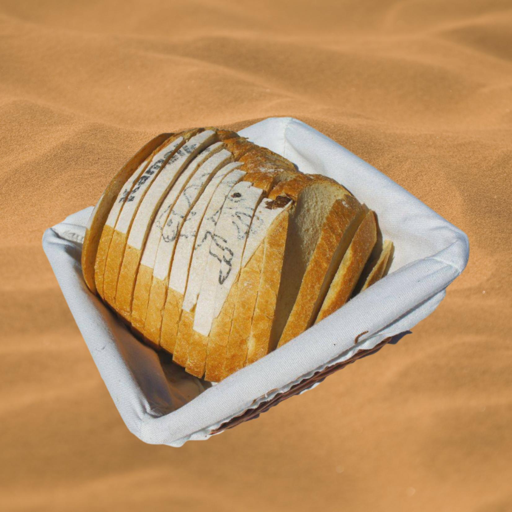 Camel Milk Bread