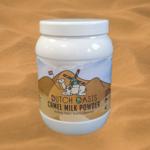 420 gr Kamelmilch pulver in Kunststoffbehälter