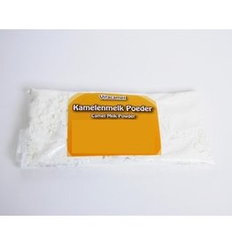 80gr Camel milkpowder in sealed plastic bag