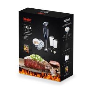 Bamix  BBQ Staafmixer