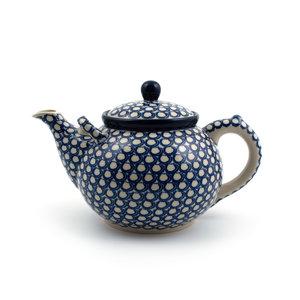 Bunzlau Castle Teapot