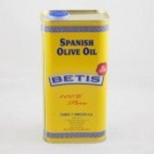 Betis Bakolijfolie Geel