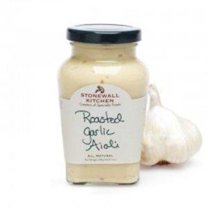 Stonewall Kitchen Roasted Garlic Aïoli