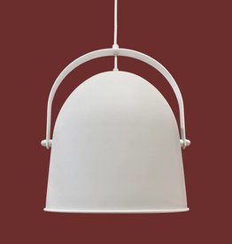 Pendant Light / Waldo / White