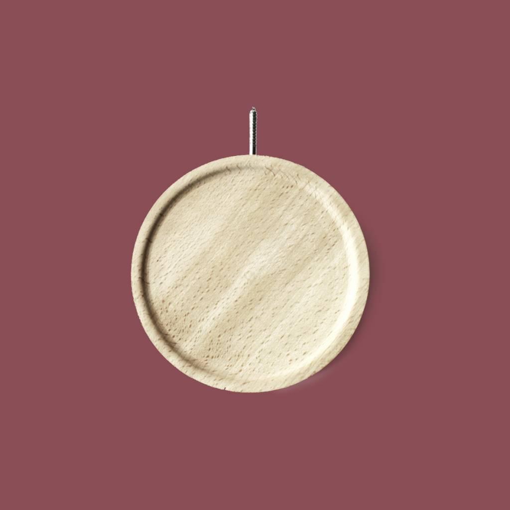 Wall Shelf / Disc