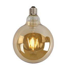Retro LED light bulb 4W / 8 cm