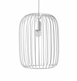 Pendant Light / Cage