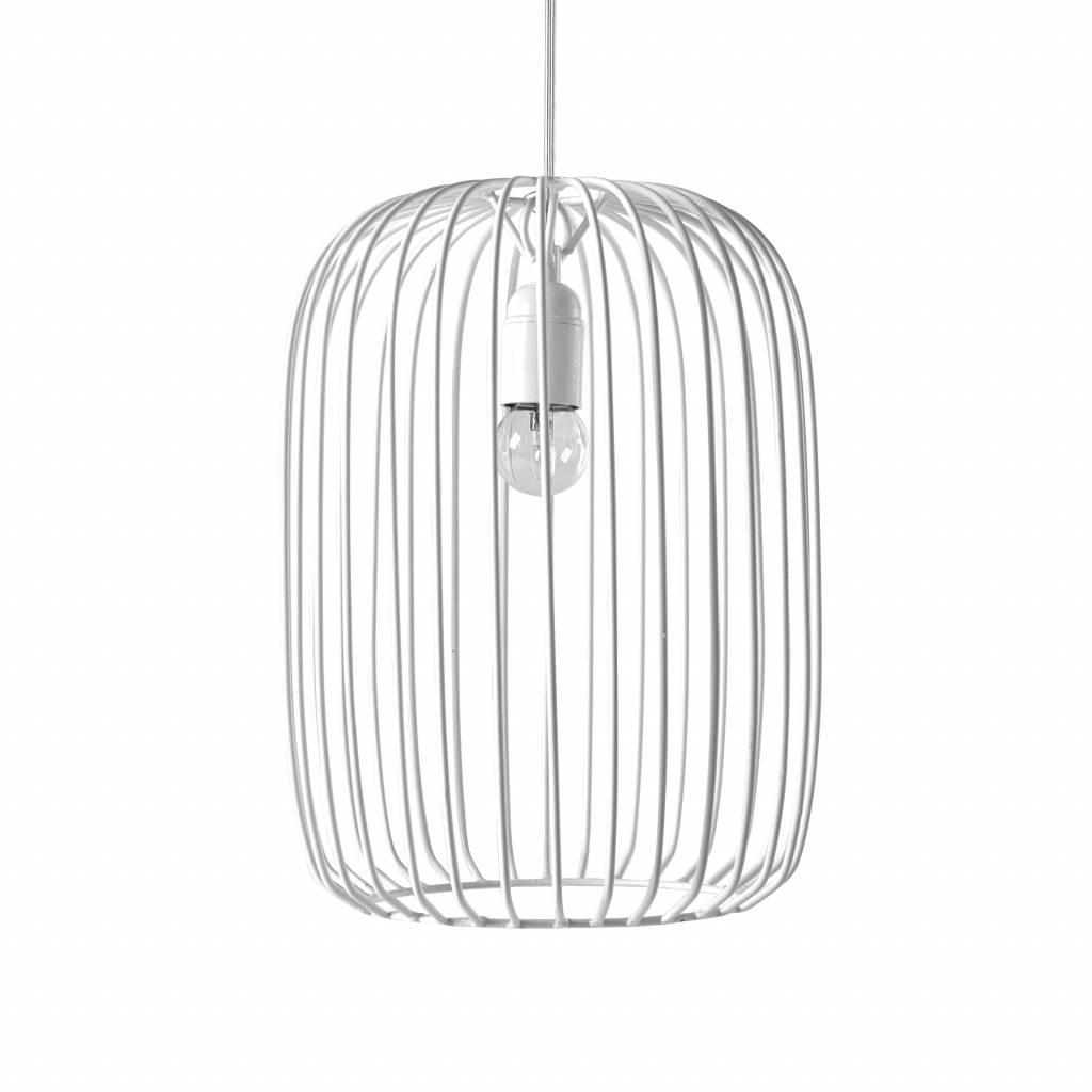 "Design hanglamp ""Cage"""